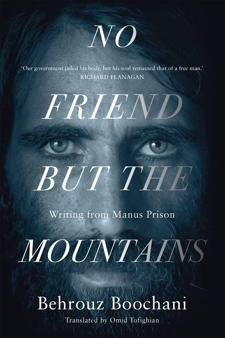 No Friend but the Mountains - Interview with Behrouz Boochani